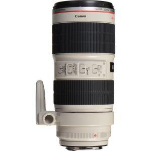 lens canon 70-200