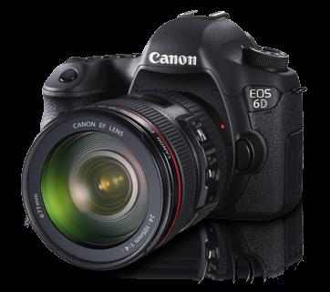 canon 6d 24-105 stm
